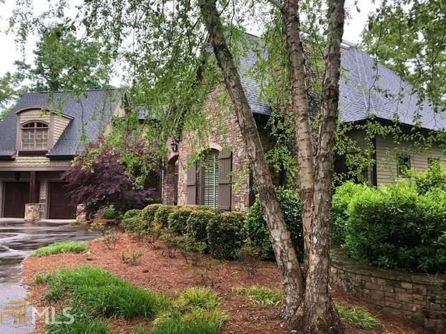 110 Timber Ridge Trl, Toccoa, GA 30577 (MLS #8998884) :: Athens Georgia Homes