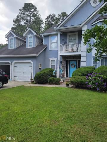 1240 Huntington Place Cir, Lithonia, GA 30058 (MLS #8998909) :: The Realty Queen & Team
