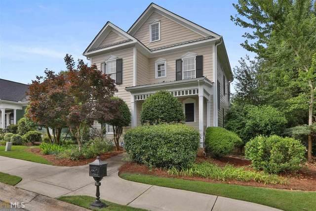105 Apple Blossom Ln, Fayetteville, GA 30215 (MLS #8998927) :: Anderson & Associates