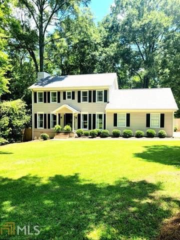 5327 Rivoli Dr, Macon, GA 31210 (MLS #8998932) :: The Atlanta Real Estate Group