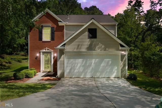 461 Arbor Ridge Dr, Stone Mountain, GA 30087 (MLS #8998950) :: Athens Georgia Homes
