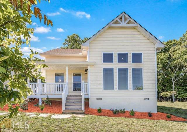 24 Pauls Court, Blairsville, GA 30512 (MLS #8998964) :: Athens Georgia Homes