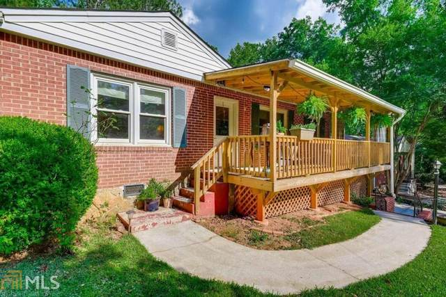 986 N Carter Rd, Decatur, GA 30030 (MLS #8998968) :: Anderson & Associates