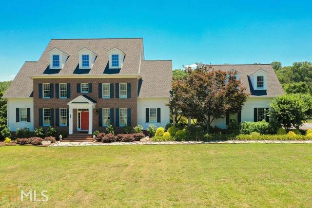 396 Grooms Rd, Fayetteville, GA 30215 (MLS #8998972) :: Tim Stout and Associates