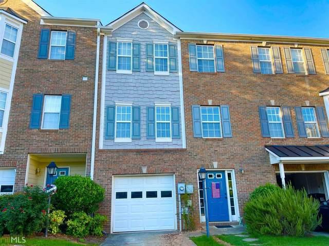 2213 Mill Garden Pl, Buford, GA 30519 (MLS #8998975) :: Houska Realty Group