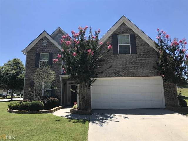 3246 Pate Creek Vw, Snellville, GA 30078 (MLS #8998976) :: Tim Stout and Associates