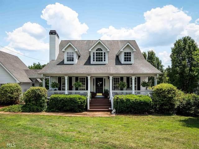 2110 Mcgarity Rd, Mcdonough, GA 30252 (MLS #8998977) :: Anderson & Associates