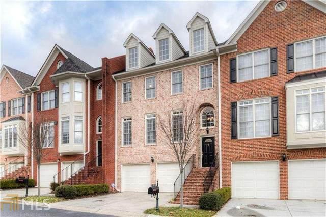 1304 Dunwoody Cv, Dunwoody, GA 30338 (MLS #8998980) :: Bonds Realty Group Keller Williams Realty - Atlanta Partners