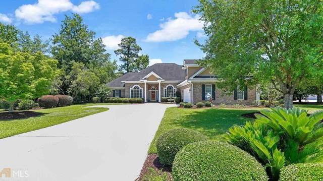 751 Southbridge Blvd, Savannah, GA 31405 (MLS #8998985) :: Amy & Company | Southside Realtors