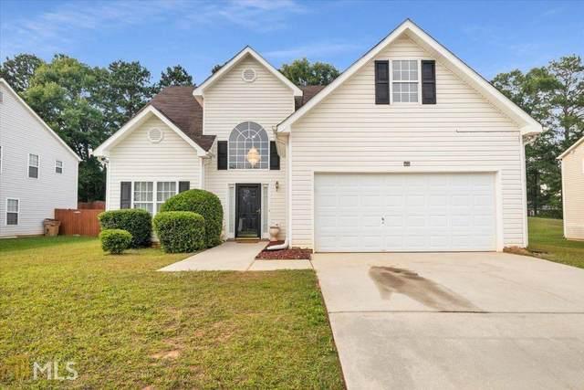792 Castlebrooke Dr, Jonesboro, GA 30238 (MLS #8998992) :: The Atlanta Real Estate Group