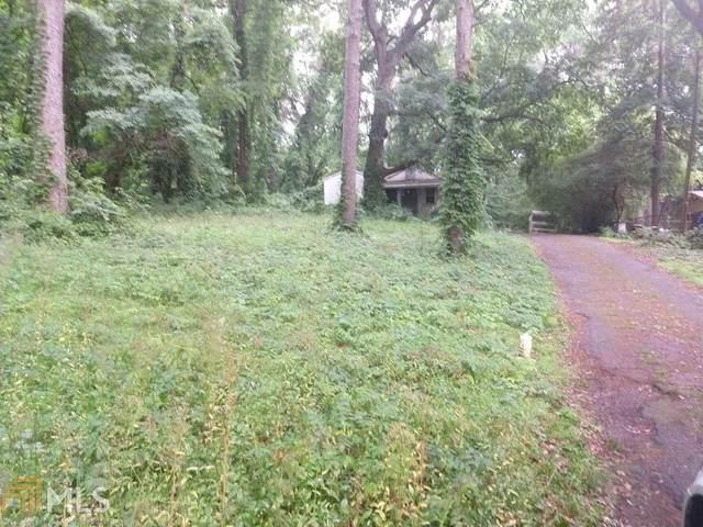 529 Pomona Cir, Atlanta, GA 30315 (MLS #8998993) :: Houska Realty Group