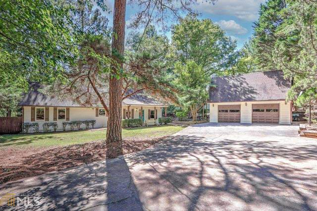 6341 Chesla Drive, Gainesville, GA 30506 (MLS #8999003) :: Athens Georgia Homes