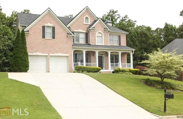 4330 Havenridge Place, Cumming, GA 30041 (MLS #8999012) :: Athens Georgia Homes