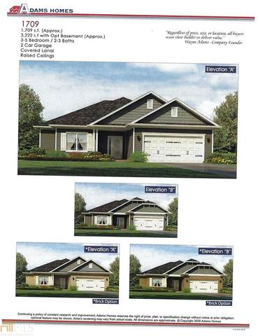 27 Parks Trl, Dawsonville, GA 30534 (MLS #8999015) :: Grow Local