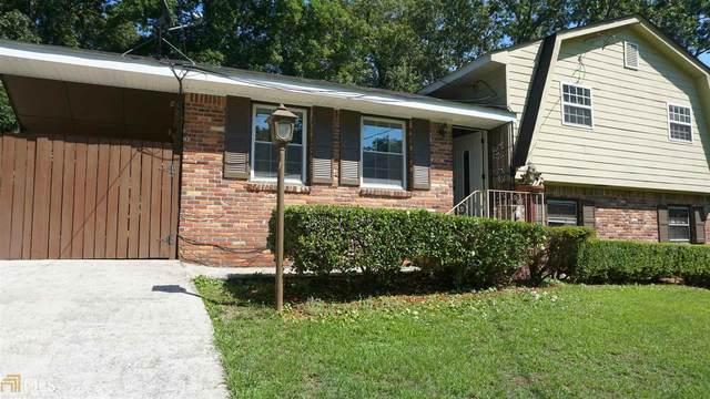 7100 Village Ln, Jonesboro, GA 30236 (MLS #8999016) :: Anderson & Associates