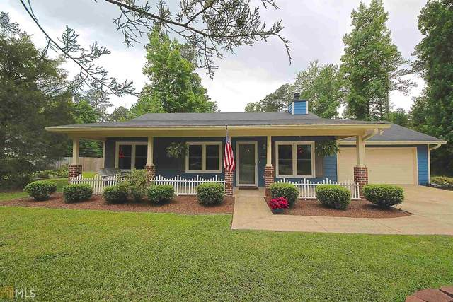 31 Hardy Rd, Senoia, GA 30276 (MLS #8999024) :: Anderson & Associates
