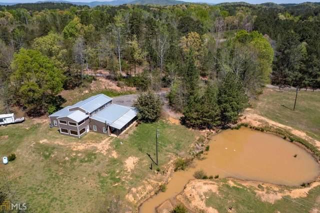 1969 Moores Ferry Rd, Plainville, GA 30733 (MLS #8999025) :: Scott Fine Homes at Keller Williams First Atlanta