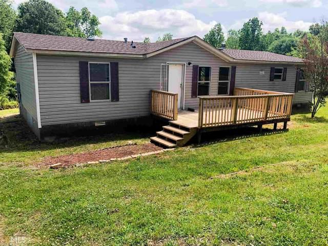 1172 Ervin Chambers, Maysville, GA 30558 (MLS #8999031) :: Athens Georgia Homes