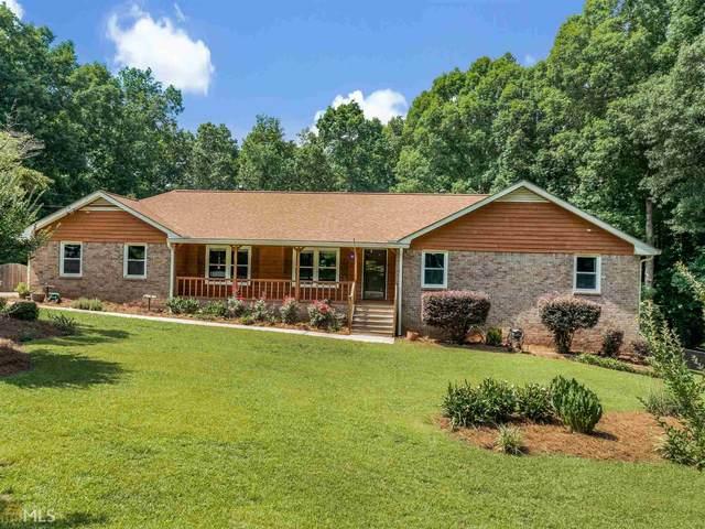 70 Dogwood Ln, Mcdonough, GA 30253 (MLS #8999035) :: Anderson & Associates