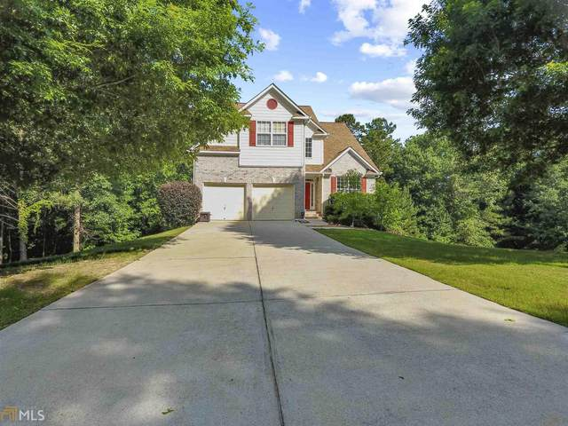 1058 Arbor Lake Walk, Hoschton, GA 30548 (MLS #8999036) :: Anderson & Associates
