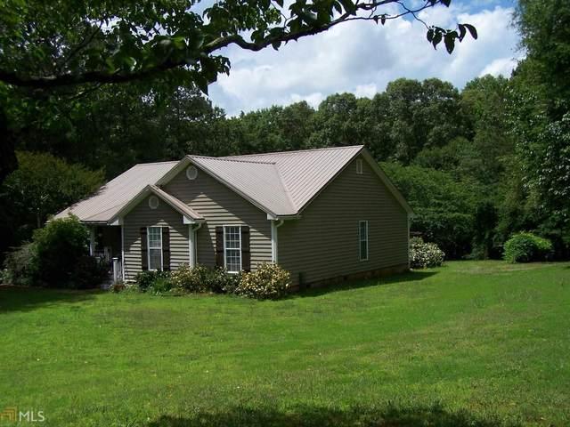 445 Burg Rd, Locust Grove, GA 30248 (MLS #8999047) :: Anderson & Associates