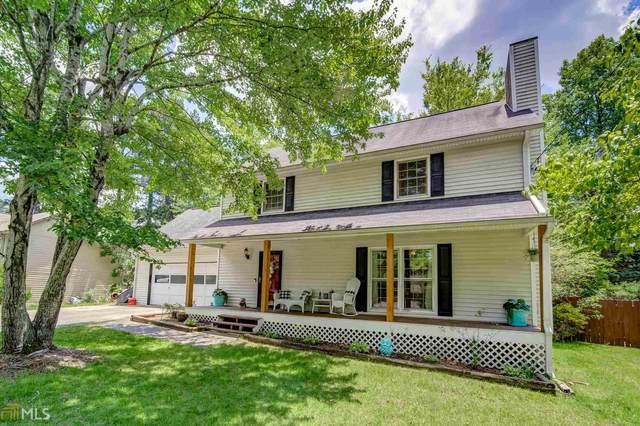 2533 Country Lake Cir, Powder Springs, GA 30127 (MLS #8999050) :: Perri Mitchell Realty