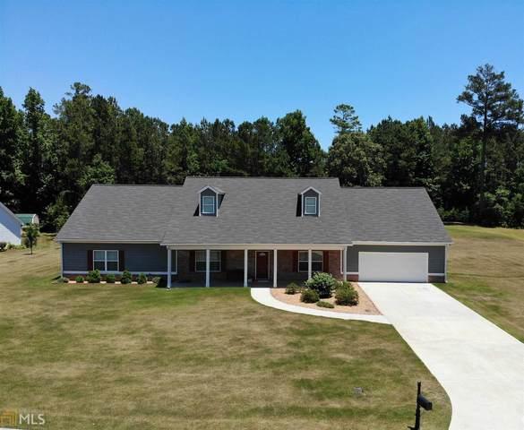 3545 Timberland Rd, Monroe, GA 30655 (MLS #8999055) :: Bonds Realty Group Keller Williams Realty - Atlanta Partners
