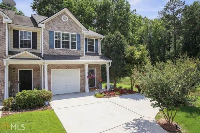 513 Maggie Ln, Jonesboro, GA 30238 (MLS #8999059) :: The Atlanta Real Estate Group