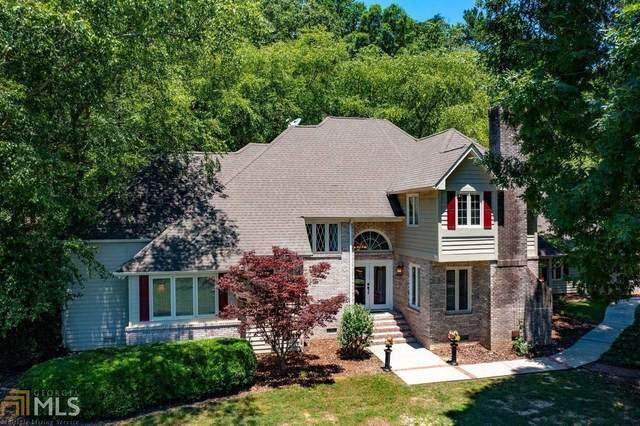 3875 Roland Hayes Pkwy, Calhoun, GA 30701 (MLS #8999068) :: Scott Fine Homes at Keller Williams First Atlanta