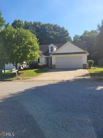 1810 Courtyard Ln #218, Mcdonough, GA 30252 (MLS #8999069) :: Anderson & Associates