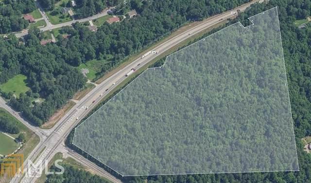 2807 Highway 138, Conyers, GA 30013 (MLS #8999070) :: Bonds Realty Group Keller Williams Realty - Atlanta Partners