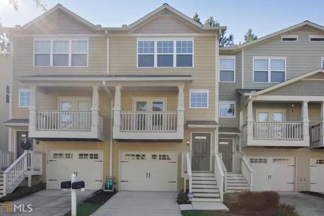 1104 Liberty Parkway, Atlanta, GA 30318 (MLS #8999075) :: Buffington Real Estate Group