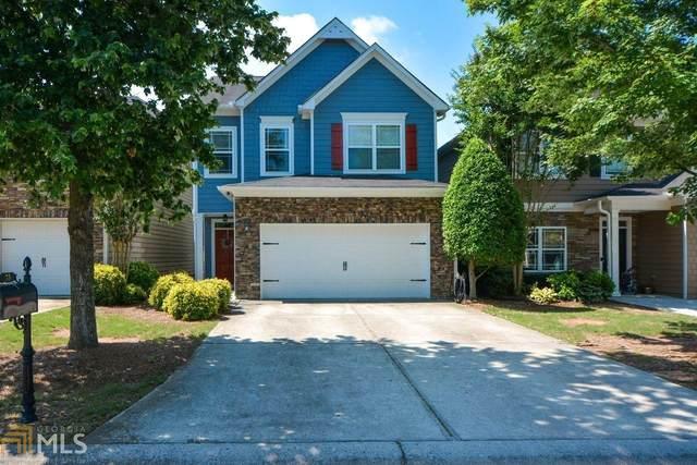 73 Oakmont Drive, Dawsonville, GA 30534 (MLS #8999086) :: The Heyl Group at Keller Williams