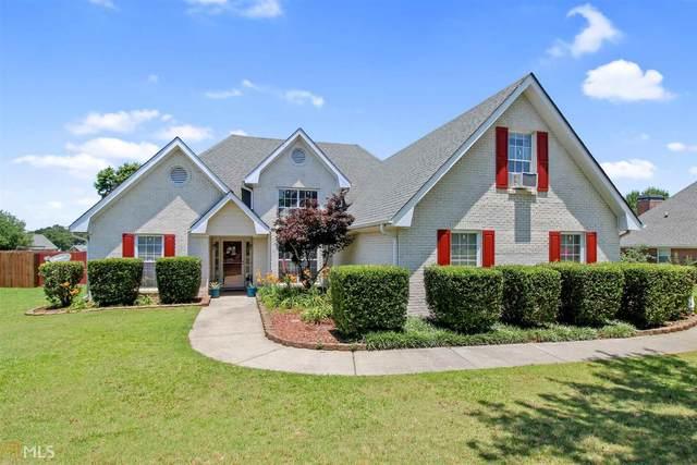 1421 Elena Drive, Mcdonough, GA 30253 (MLS #8999095) :: Anderson & Associates