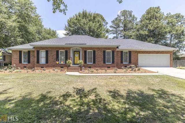 108 Cedar Ridge Drive, Perry, GA 31069 (MLS #8999104) :: AF Realty Group