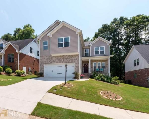 149 Huntington Shoals Dr, Athens, GA 30606 (MLS #8999118) :: Anderson & Associates