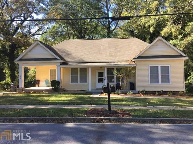 203 Lee Street, Jonesboro, GA 30236 (MLS #8999129) :: The Atlanta Real Estate Group