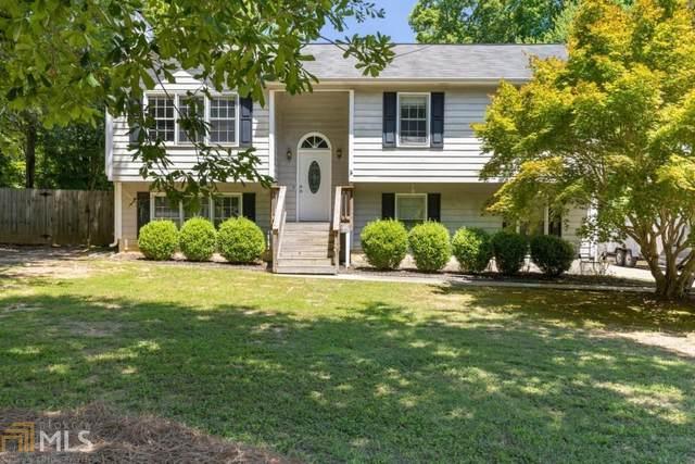 85 Sweetwater Pkwy, Powder Springs, GA 30127 (MLS #8999141) :: Amy & Company | Southside Realtors