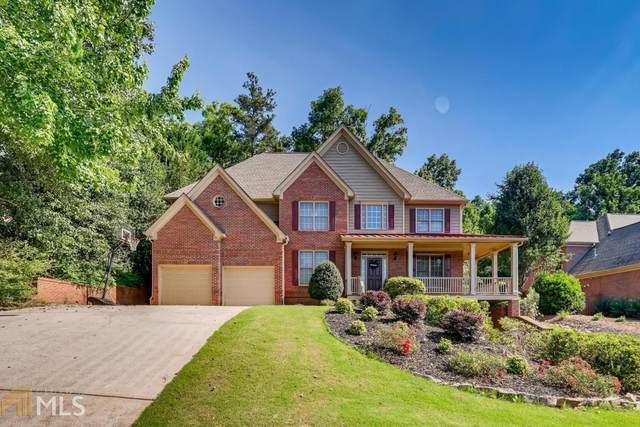 635 Goldenwood Ct, Powder Springs, GA 30127 (MLS #8999144) :: Perri Mitchell Realty