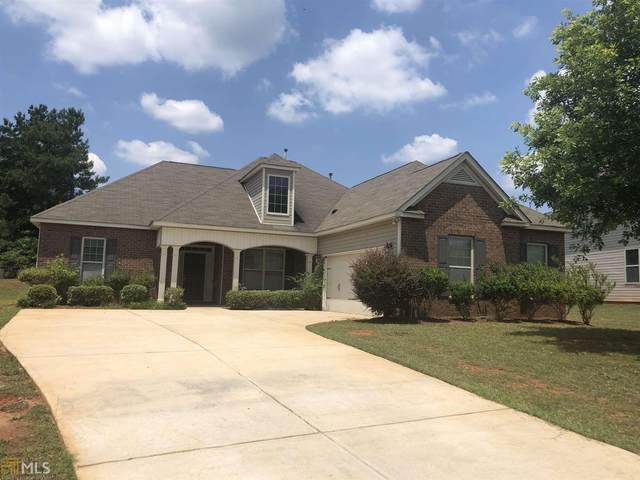 313 Hearthwood Dr, Kathleen, GA 31047 (MLS #8999152) :: RE/MAX Eagle Creek Realty