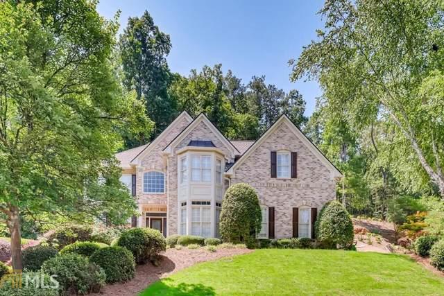 657 Vinings Estates Dr, Mableton, GA 30126 (MLS #8999160) :: AF Realty Group