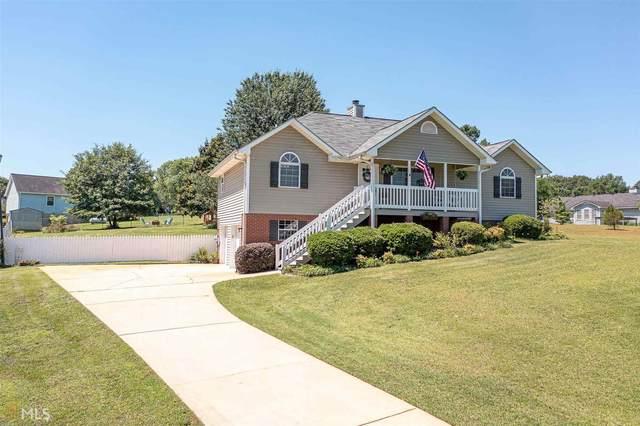 35 Red Holly Gap, Carrollton, GA 30117 (MLS #8999161) :: Bonds Realty Group Keller Williams Realty - Atlanta Partners