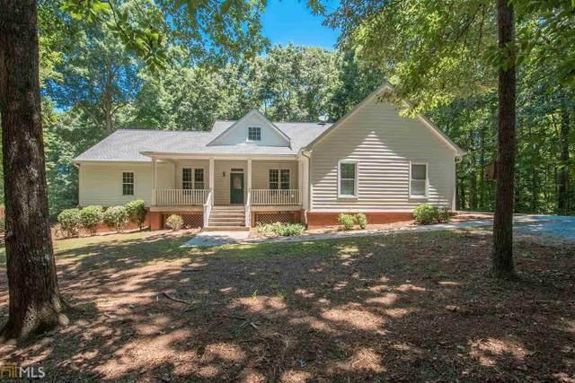 714 Country Lake Drive, Hampton, GA 30228 (MLS #8999177) :: Tim Stout and Associates