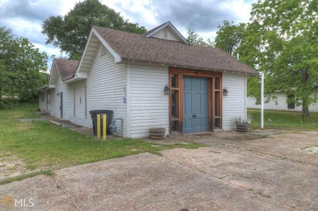 116 Zebulon St, Barnesville, GA 30204 (MLS #8999178) :: Scott Fine Homes at Keller Williams First Atlanta