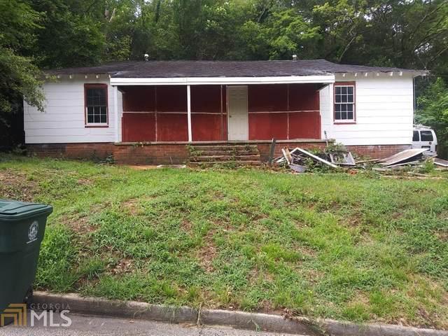 355 Fulton Street, Macon, GA 31217 (MLS #8999179) :: The Atlanta Real Estate Group