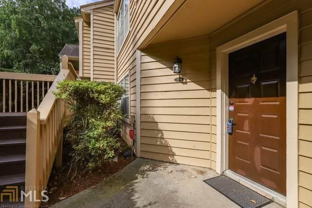 1418 N Crossing Dr, Atlanta, GA 30329 (MLS #8999186) :: Anderson & Associates