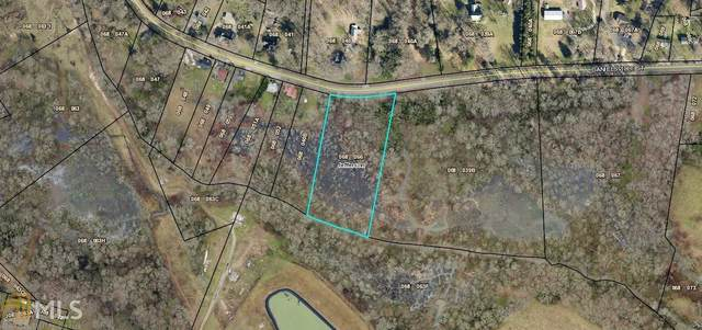 0 Brockton Rd, Jefferson, GA 30549 (MLS #8999193) :: Tim Stout and Associates