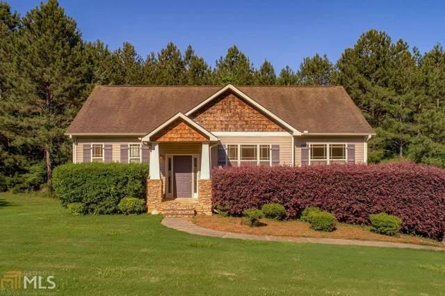 45 Cass Station Dr, Cartersville, GA 30120 (MLS #8999194) :: Bonds Realty Group Keller Williams Realty - Atlanta Partners