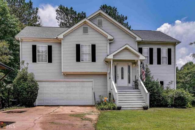35 Corn Crib Drive, Newnan, GA 30263 (MLS #8999197) :: Anderson & Associates