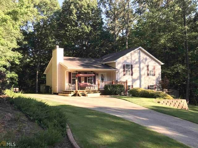 148 Bobolink Dr, Monticello, GA 31064 (MLS #8999198) :: Grow Local